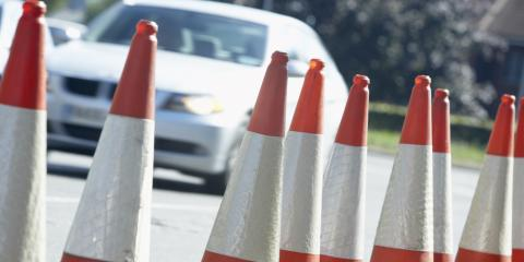 Elko Accident Lawyer Shares 3 Safety Tips for Driving Through Construction Zones, Elko, Nevada
