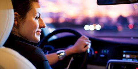 4 Tips for Driving at Dawn or Dusk , Phoenix, Arizona