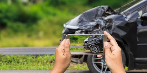 How to Handle a Hit-&-Run: 3 Tips From an Auto Accident Attorney , Moultrie, Georgia