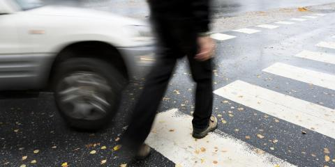 3 Pedestrian Safety Tips From a CT Accident Lawyer, Hartford, Connecticut
