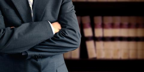 Neimark & Neimark, Personal Injury Attorneys, Services, New City, New York