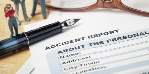 Accidents & Personal Injury Attorney Shares 3 Common Mistakes to Avoid After a Collision, Sparta, Wisconsin