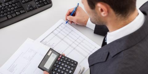 Why You Might Need an Accountant's Assistance After Tax Time, Checotah, Oklahoma