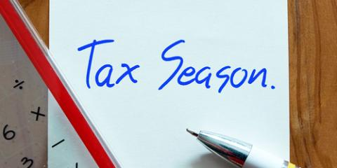 An Accountant's Guide to Post-Tax-Season Steps for Your Business, Crossett, Arkansas