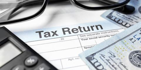 Crossett Accountants Discuss 4 Benefits of Professional Tax Preparation, Crossett, Arkansas