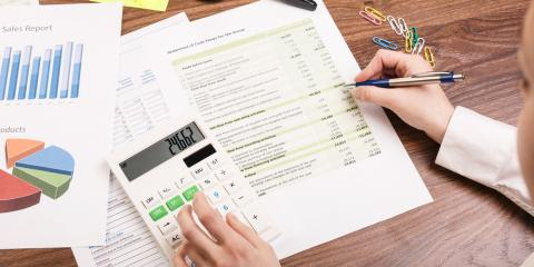 3 Telltale Signs Your Small Business Needs an Accountant, Statesboro, Georgia
