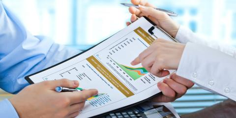 Local Accountants Explain the Importance of Financial Forecasting for Small Businesses, La Crosse, Wisconsin