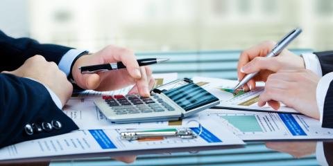 3 Main Differences Between an Accountant & a Bookkeeper, Robertsdale, Alabama