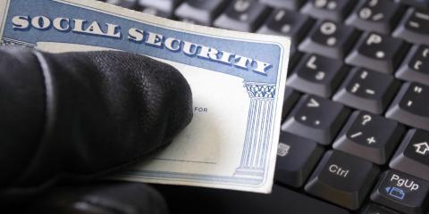 What Is Tax Identity Theft?, Lincoln, Nebraska