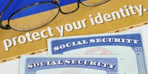 Accountant Provides 5 Tips for Avoiding Identity Theft, Lincoln, Nebraska