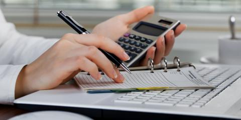 3 Reasons to Hire an Accountant When Faced With an Audit, London, Kentucky