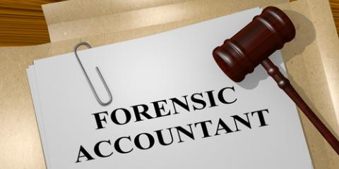 What Is a Forensic Accountant & What Do They Do?, Corbin, Kentucky