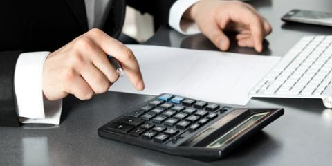 3 Reasons to Consider Hiring an Accountant This Year, Sparta, Wisconsin