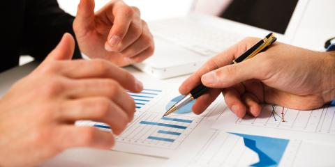 5 Financial Documents You Need When Starting a Business, Beverley Manor, Virginia