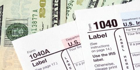 Winchester's Trusted Accountant Explains the Ins and Outs of Tax Filing, Winchester, Kentucky