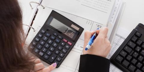 4 Key Reasons Why It Pays to Hire an Accountant, Crossett, Arkansas