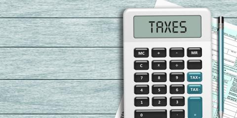 Checotah Accountant Shares Tips on Planning for Taxes After a Gift, Checotah, Oklahoma