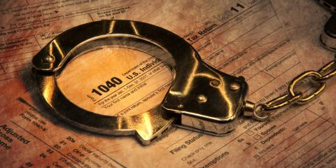 The Top 5 Most Common Tax Scams to Be Aware Of, Archdale, North Carolina