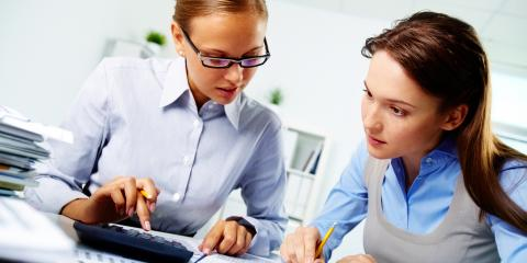 3 Tips on Hiring a CPA From Cincinnati's Premier Accounting Firm, Springdale, Ohio