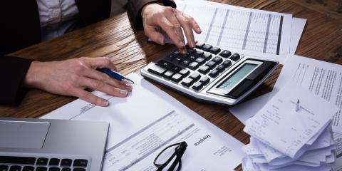 3 Qualities to Look For in an Accountant, Beverley Manor, Virginia
