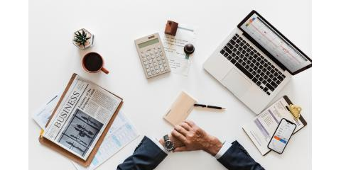 Understanding Estimated Tax Payments, Greensboro, North Carolina