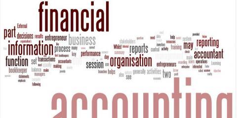 Parker Tax Services LLC, Certified Public Accountants, Finance, Wethersfield, Connecticut