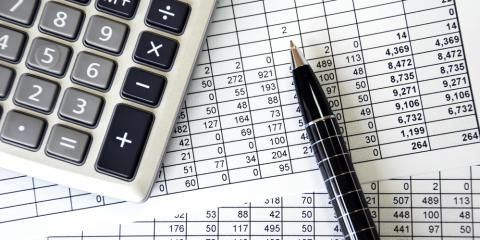 How to Track Your Assets With a Professional Accounting Service, Kalispell, Montana