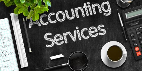 How to Prepare to Meet an Accounting Services Professional, Litchfield, Connecticut