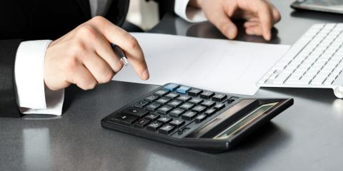 3 Reasons to Use Professional Accounting Services When Starting a Business, Erlanger, Kentucky