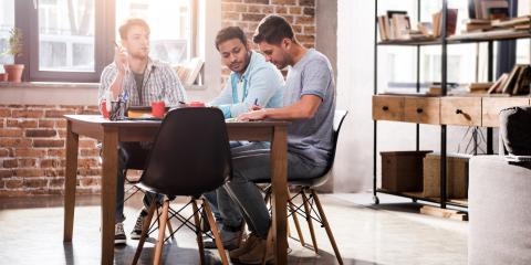 When Should Small Business Owners Seek Financial Guidance?, Freeburg, Pennsylvania