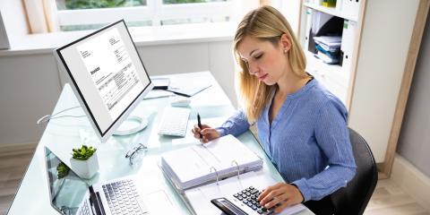 3 Reasons Small Businesses Should Hire Accounting Services, Gig Harbor Peninsula, Washington