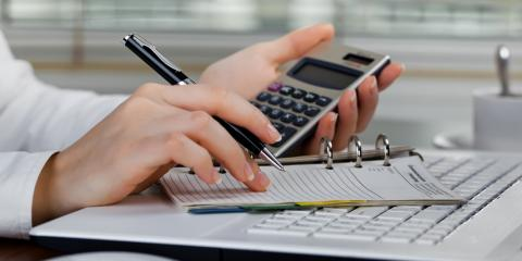 3 Ways Business Owners Benefit From Professional Accounting Services, Jordan, Minnesota