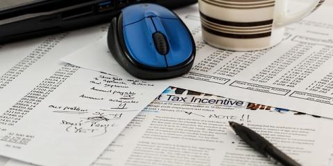 Avoid New Business Headaches With Montana Accountant's Setup Service, Kalispell, Montana