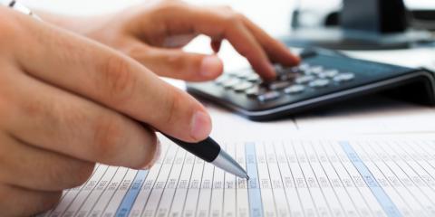 4 Reasons You Should Hire an Accountant, McDonough, Georgia