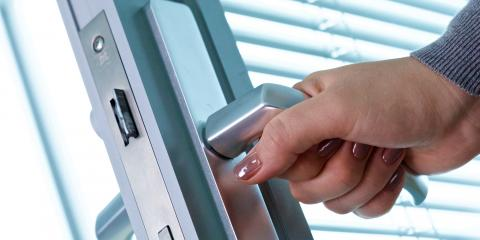 5 Ways Metal Doors Benefit Your Business , Hobbs, New Mexico