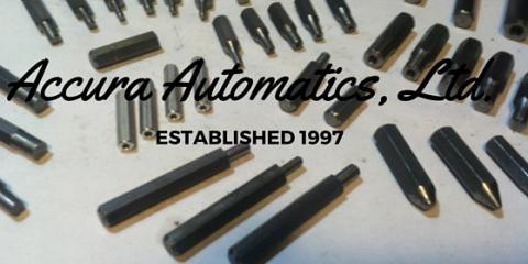 Accura Automatics, Ltd. is officially a BBB accredited business!, St. Michael, Minnesota