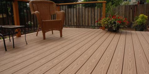 Live The Good Life This Summer With a New Composite Deck From Accurate Carpentry, Middletown, Ohio