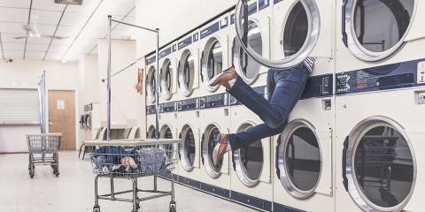 3 Ways a Commercial Laundry Service Will Benefit Your Business, Koolaupoko, Hawaii