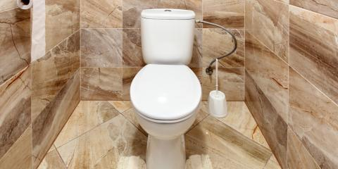 Toilet Repair or Replacement? 5 Considerations to Help You Decide, Dalton, Georgia