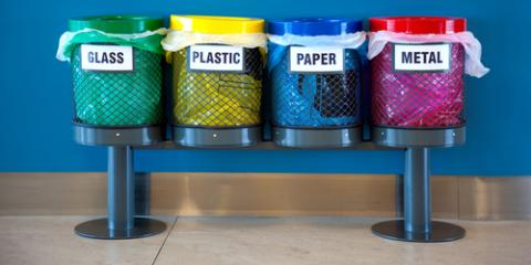 Oahu Recycling Center Shares 3 Ways Small Businesses Benefit From Waste Management, Honolulu, Hawaii