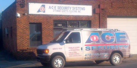 ACE Security Systems, Security Services, Services, Macon, Georgia