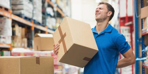 Workers' Compensation: the Basics of Coverage in Pennsylvania, Brookville, Pennsylvania