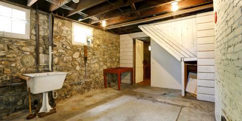 How Basement Waterproofing Impacts Home Value, Columbia, Missouri