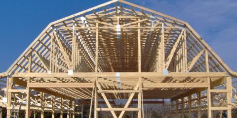 Ackerman Contractors, Concrete Contractors, Services, Sturgeon, Missouri