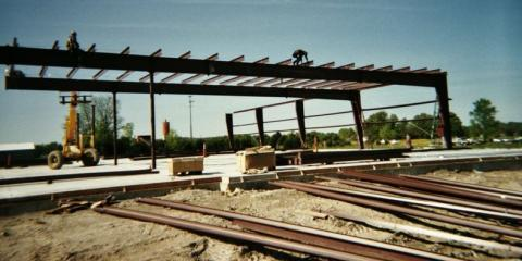 Top 3 Benefits of Steel Buildings Explained , Columbia, Missouri