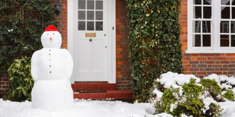 4 Ways Winter Can Damage Your Septic System, Mount Pleasant, Pennsylvania