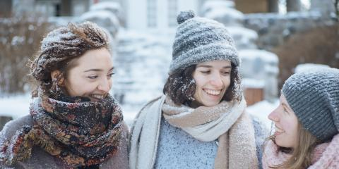 3 Tips to Protect Acne-Prone Skin This Winter, Rhinelander, Wisconsin