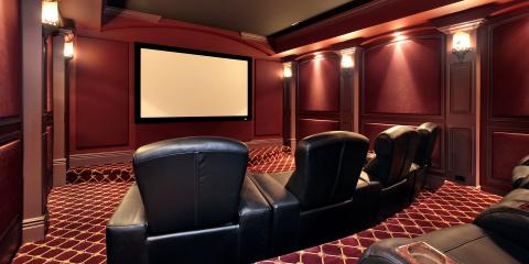 A Guide to Soundproofing Your Home Theater, Anchorage, Alaska
