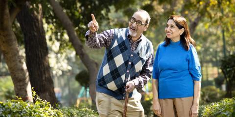 3 Benefits of an Active Senior Apartment, La Crosse, Wisconsin