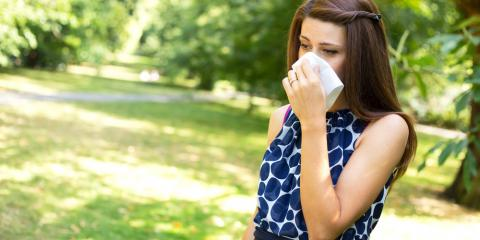 How Acupuncture Helps With Spring Allergies, Northeast Jefferson, Colorado